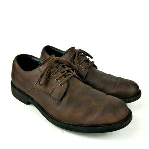 Timberland Concourse Bucks Waterproof Oxford Shoes